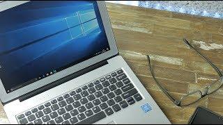 Cheap, fast Laptop - Chuwi Lapbook 12.3 Review