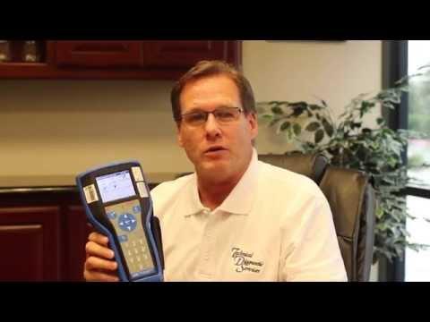 Emerson 475 Field Communicator