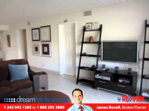 RE/MAX Cayman Islands, 117 Treasure Island, James Bovell