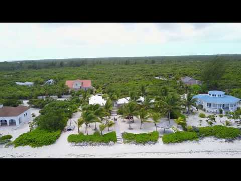 Turks and Caicos Islands Real Estate North Caicos Beach front home