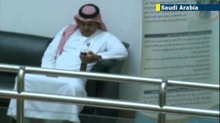 Middle East Respiratory Syndrome cases rise
