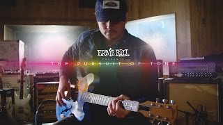 ernie ball the pursuit of tone tom delonge stay together for the kids