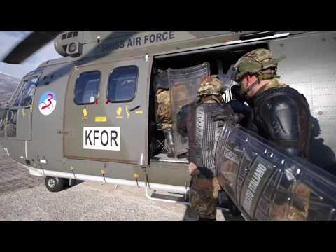 MultiNational Battle Group Kosovo