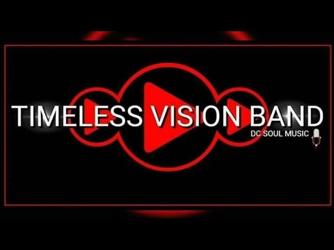 Timeless Vision Band @ Takoma Station 2nd set 04/04/2018