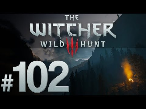 Download Youtube: Witcher 3: Wild Hunt - Afire with Yearning - PART #102