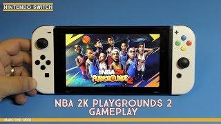 nba playgrounds online gameplay