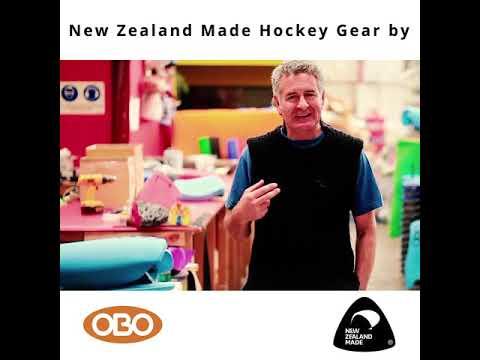 Beautiful Hockey Goalkeeping Equipment That's NZ Made