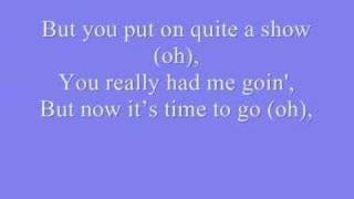 Gambar cover Take A Bow - Rihanna (With Lyrics)