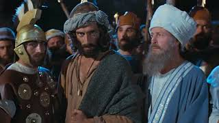 Jesus film in kunama