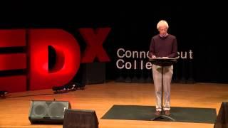 "TEDx talk ""A Mind at Play"""