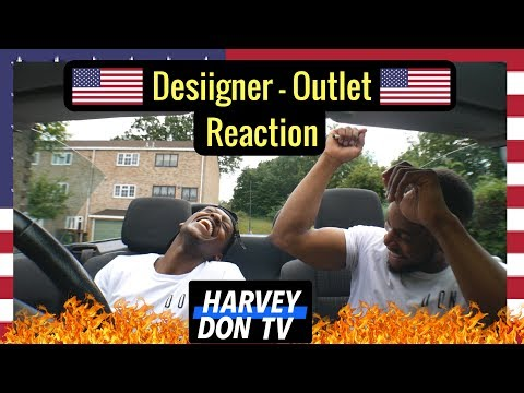 Designer - Outlet Reaction