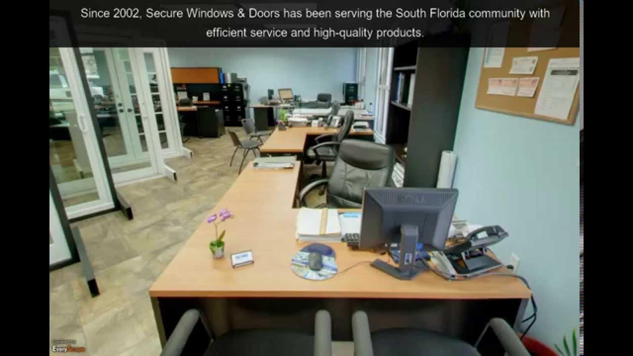 Secure Windows Doors
