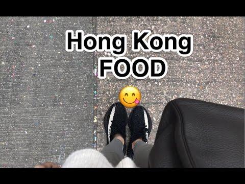 HONG KONG VLOG 27 | Wonton Noodles Casual Japanese