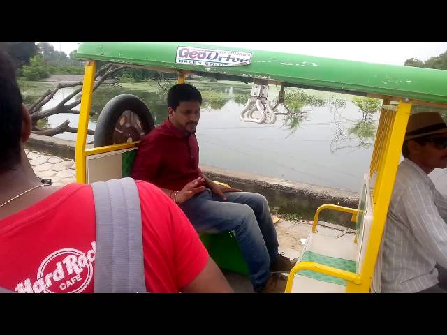 movie shootig in ghatampur