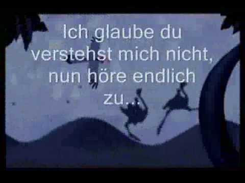 König Der Löwen - Ich Will Jetzt Gleich König Sein - Muikvideo Mit Lyrics