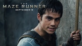 The Maze Runner | Mystery [HD] | 20th Century FOX