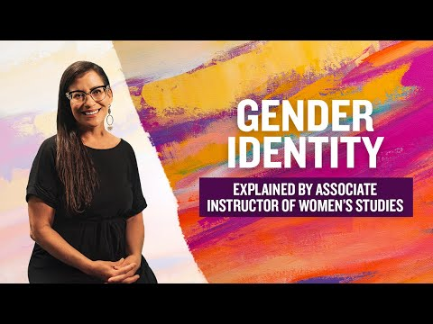 Feed image for What Is Gender Identity? And Other Questions You May Have