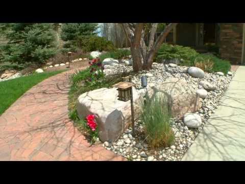 Xeriscape is not a garden, it's a system