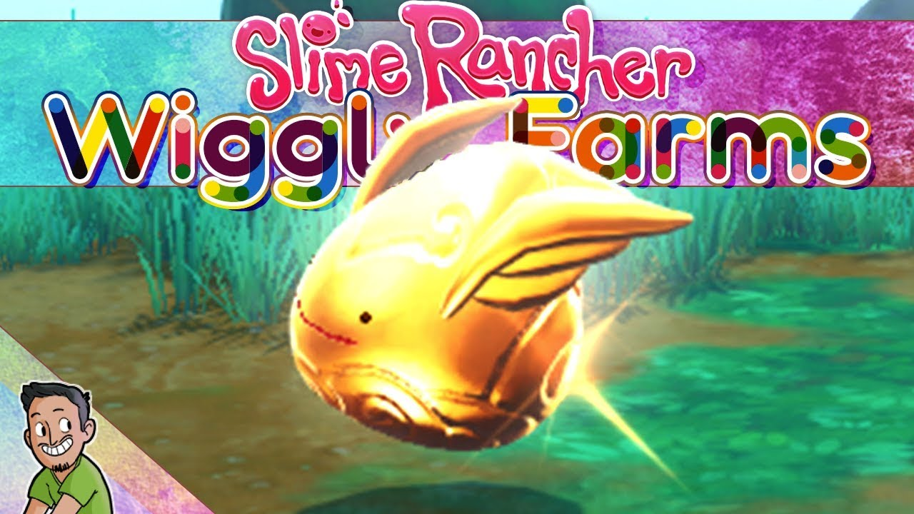 Fool's Gold - Slime Rancher: Wiggly Farms - #33