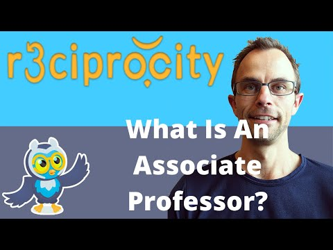 what-is-an-associate-professor?-do-they-have-tenure?-do-associate-professors-take-graduate-students?