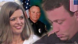 Жена полицейского изменила ему с начальником полиции