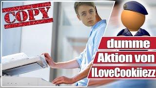 die dumme Aktion von iLoveCookiiezz // Meine Meinung
