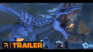 Neverwinter: Teaser zu