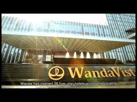 2013万达集团宣传片 Wanda Group Presentation