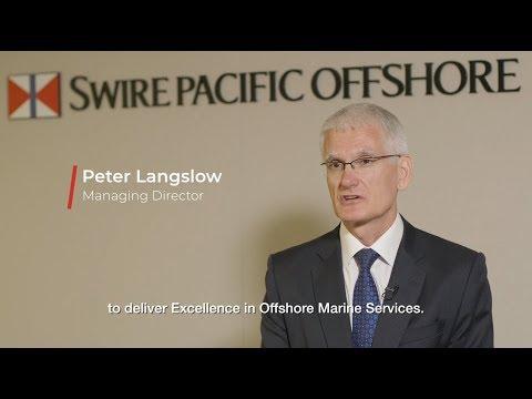 Meet Our Experts: Peter Langslow, Managing Director