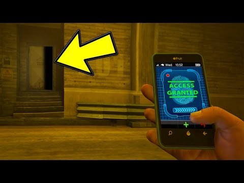 GTA 5 MT CHILIAD MYSTERY - FIRST STEP DISCOVERED!? (Secret GTA 5 Website)