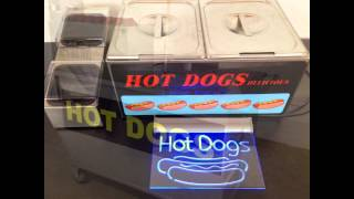 Slush - Eis - Softeis - Frozen-yogurt - Fun Food Stuttgart Vermietung - Verkauf