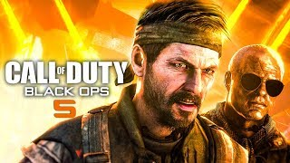 FIRST Black Ops 5 TEASER FOUND! Lets Explain... (Call of Duty 2020)