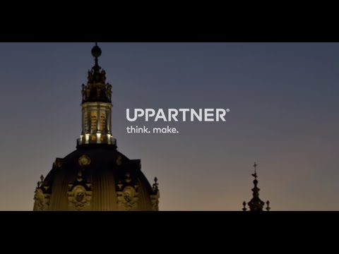 UP Partner   Creative brand experiences