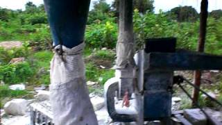 Milling Machine in Muchinchi Zambia