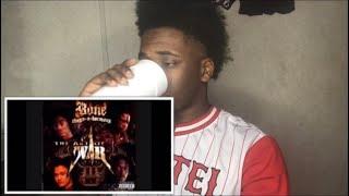 Download lagu Bone Thugs-N-Harmony ft Tupac - Thug Luv ( TBT REACTION)