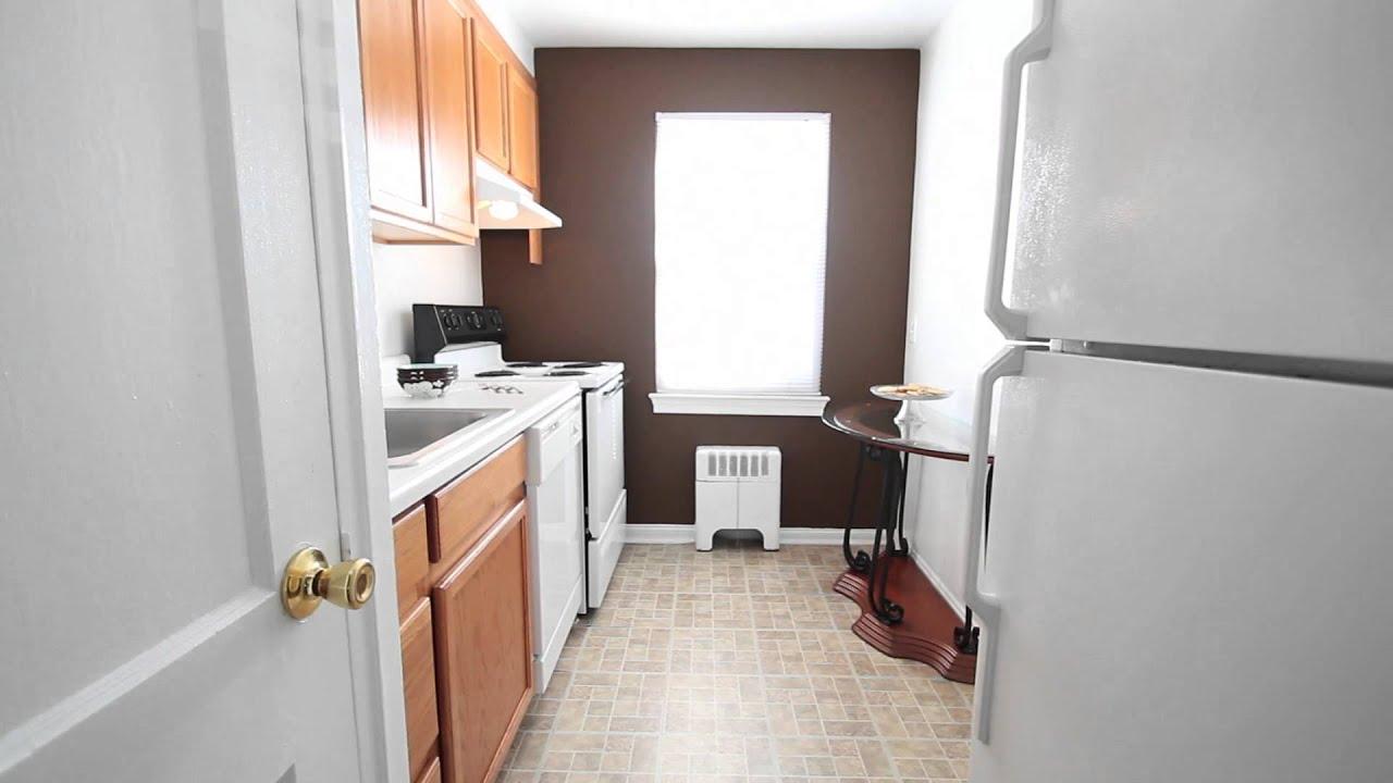 Bedroom Apartments Lynnwood