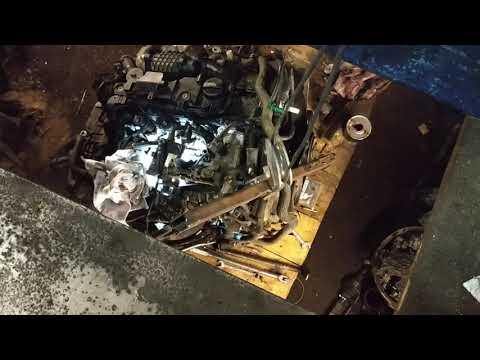 Ситроен Джампи 2014 обзор (краткий)