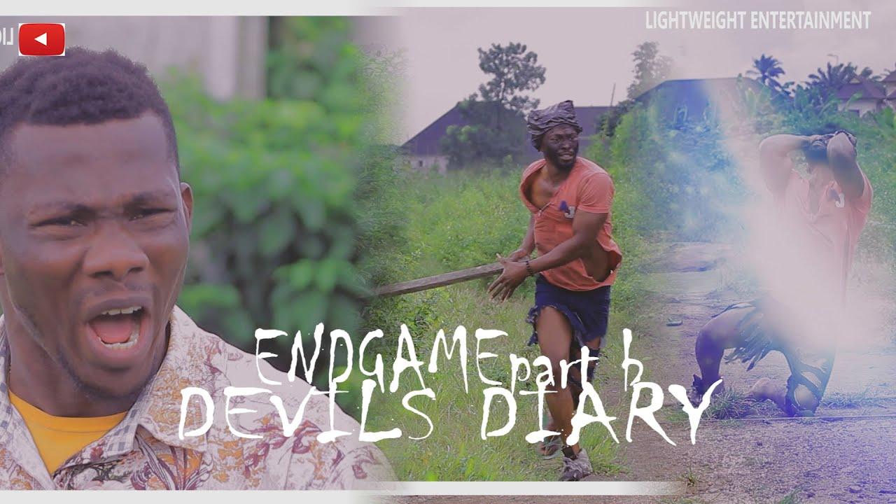 Download ENDGAME part b(devils diary)ugly stories episde 19