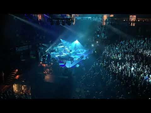 "Phish - ""Destiny Unbound"" (12-6-2019 North Charleston Coliseum, Charleston, SC)"