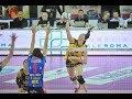 #Pallavolo A1 femminile - Novara-Legnano 3-0: highlights