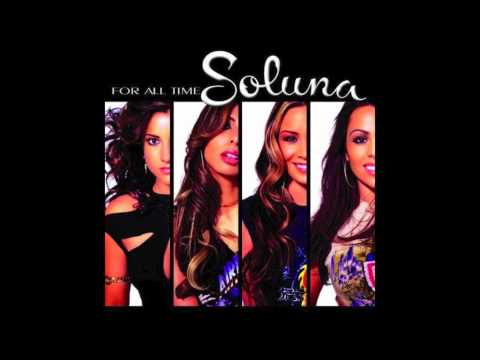 Soluna - I'll Be Waiting For You - 2002