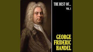 Music for the Royal Fireworks, HWV 351: No. 5, La Réjouissance (Remastered)