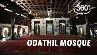 Odathil Mosque, Thalassery | 360° video