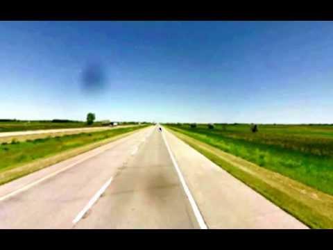 Interstate 29 North North Dakota 140 170