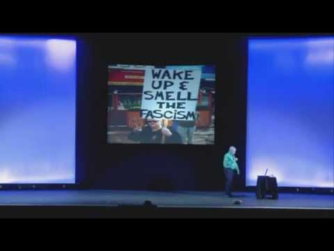 Human Race Get Off Your Knees by David Icke (Full Lecture)