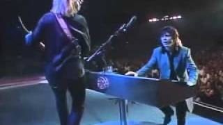 "STYX ""Blue Collar Man"" live"