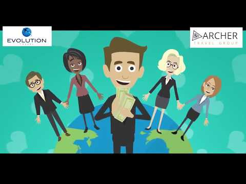Why Aren't You A Travel Agent - Evolution Travel