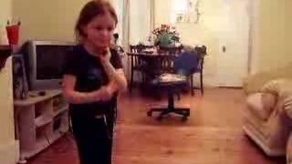 Little Vick Dancing 2