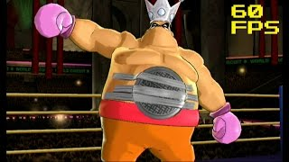 17. [60 FPS] King Hippo (Title Defense) - Punch-Out!! (Wii)