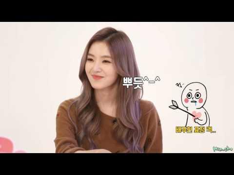 Người con gái Daegu -Red Velvet Irene - Idols from Daegu South Korea